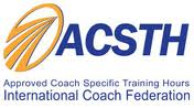 ACSTH - Christian Coach Institute