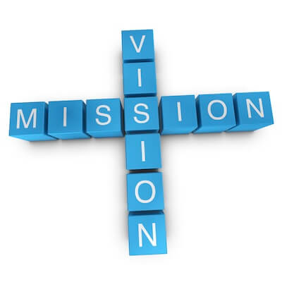7 Steps to Building An Effective Mission Statement | Christian Coach ...