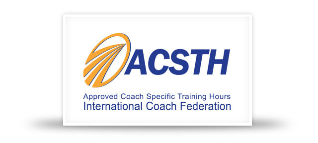 Christian Coach Institute is ACSTH Certified