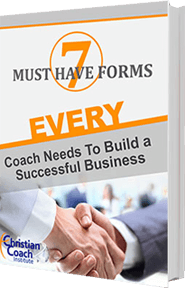 7 must-have coaching forms