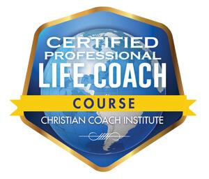 Christian Coach Institute Certification Badge