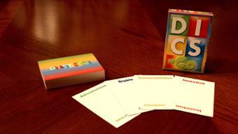 DISC Go Cards