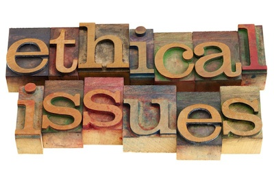 the life of an ethical christian Each case presents and analyzes an historical example of an ethical dilemma in international affairs journalism society of professional journalists ethics case.